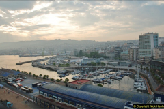 2018-05-22 to 24 Bay of Biscay - Vigo (Spain) - Bay of Biscay. (12)012
