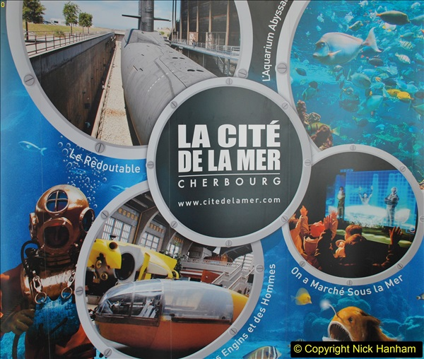 2018-05-24 to 26 Cherbourg (France) - Southampton - Poole.  (15)015