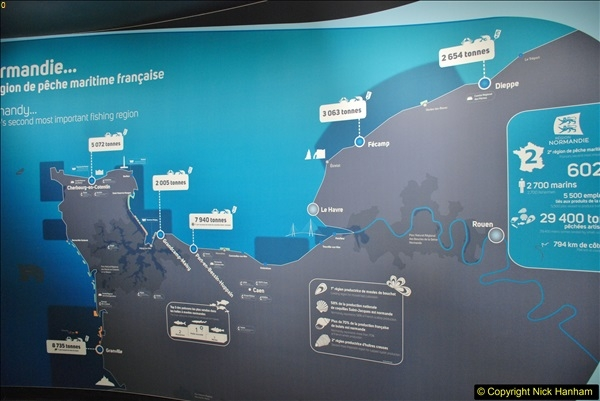 2018-05-24 to 26 Cherbourg (France) - Southampton - Poole.  (232)232