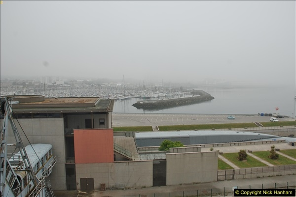 2018-05-24 to 26 Cherbourg (France) - Southampton - Poole.  (6)006