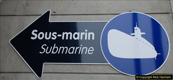 2018-05-24 to 26 Cherbourg (France) - Southampton - Poole.  (62)062