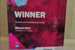 2018-03-23 Brian Way Posthumous Award.  (2)02