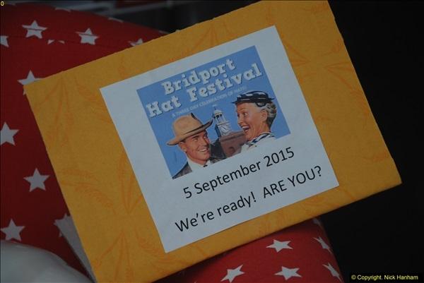2015-09-05 Bridport Hat Festival 2015.  (1)001