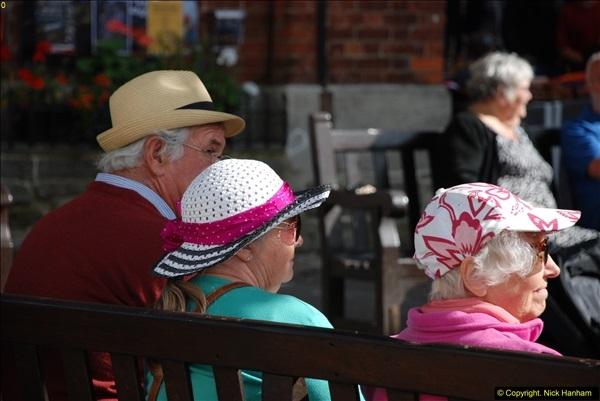 2015-09-05 Bridport Hat Festival 2015.  (102)102