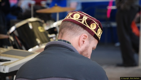 2015-09-05 Bridport Hat Festival 2015.  (105)105