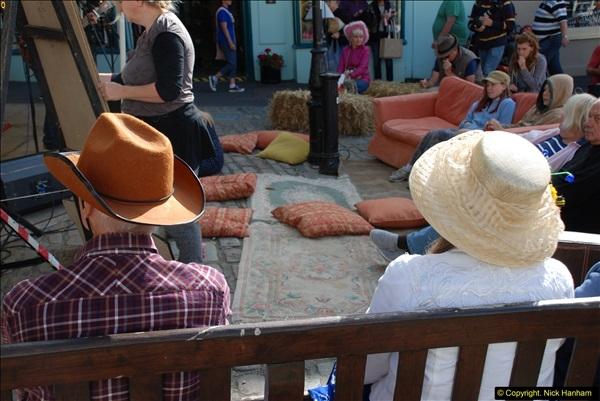 2015-09-05 Bridport Hat Festival 2015.  (106)106
