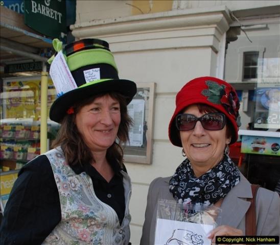 2015-09-05 Bridport Hat Festival 2015.  (124)124