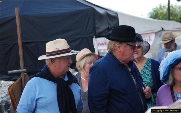 2015-09-05 Bridport Hat Festival 2015.  (130)130