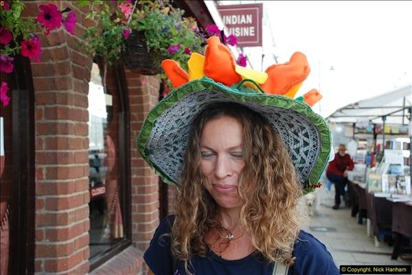 2015-09-05 Bridport Hat Festival 2015.  (136)136