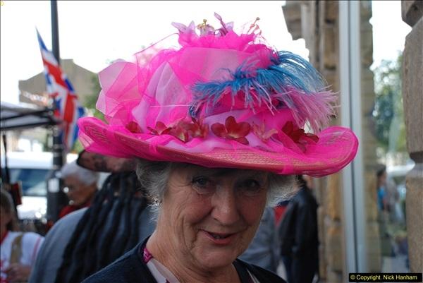 2015-09-05 Bridport Hat Festival 2015.  (138)138
