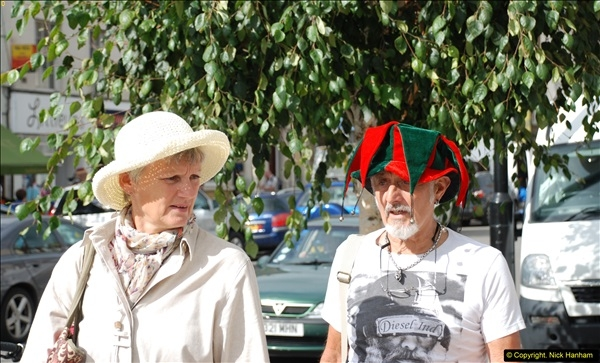 2015-09-05 Bridport Hat Festival 2015.  (152)152