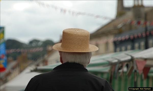 2015-09-05 Bridport Hat Festival 2015.  (163)163