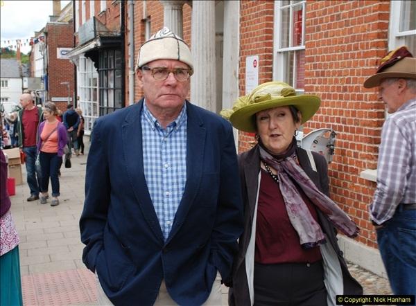 2015-09-05 Bridport Hat Festival 2015.  (184)184