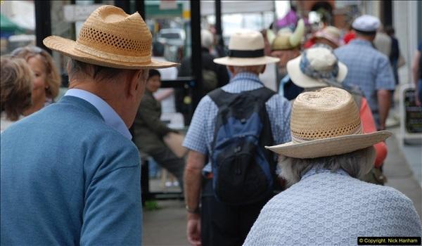 2015-09-05 Bridport Hat Festival 2015.  (204)204