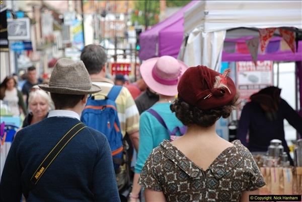 2015-09-05 Bridport Hat Festival 2015.  (223)223