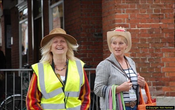 2015-09-05 Bridport Hat Festival 2015.  (224)224