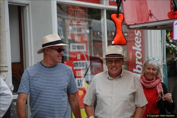 2015-09-05 Bridport Hat Festival 2015.  (226)226