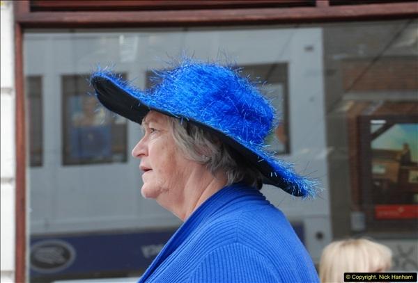 2015-09-05 Bridport Hat Festival 2015.  (251)251