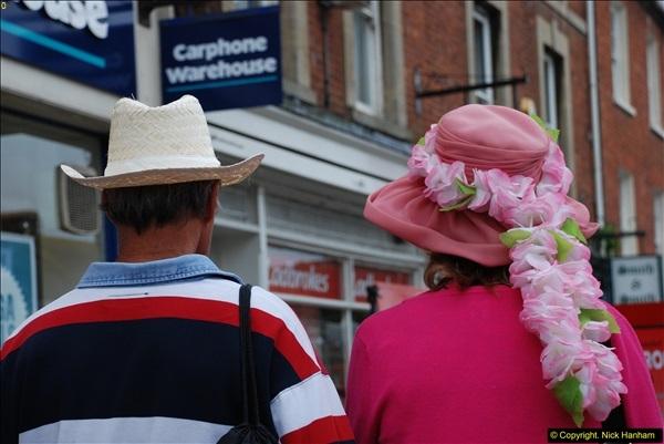 2015-09-05 Bridport Hat Festival 2015.  (262)262