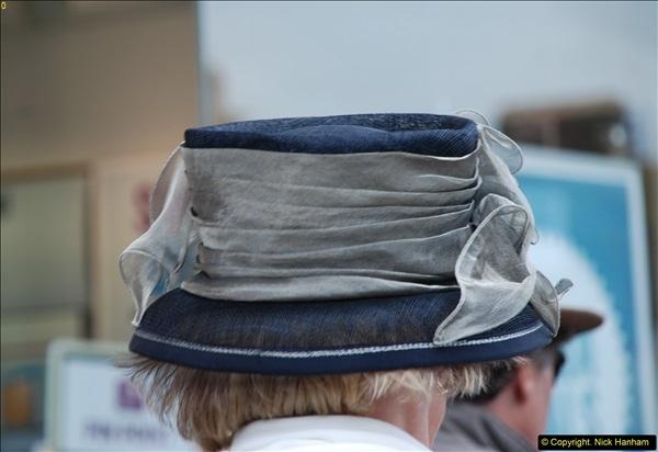 2015-09-05 Bridport Hat Festival 2015.  (266)266