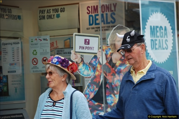 2015-09-05 Bridport Hat Festival 2015.  (276)276