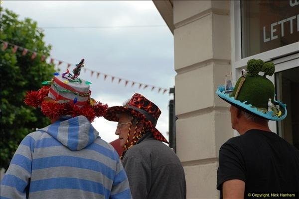 2015-09-05 Bridport Hat Festival 2015.  (289)289