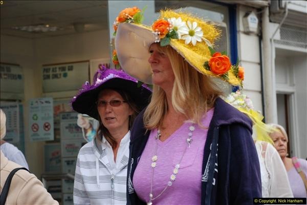 2015-09-05 Bridport Hat Festival 2015.  (291)291