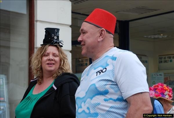 2015-09-05 Bridport Hat Festival 2015.  (293)293