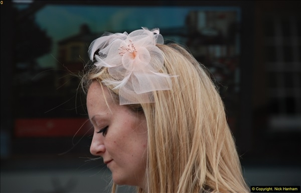 2015-09-05 Bridport Hat Festival 2015.  (305)305