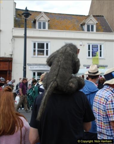2015-09-05 Bridport Hat Festival 2015.  (32)032