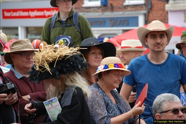 2015-09-05 Bridport Hat Festival 2015.  (325)325