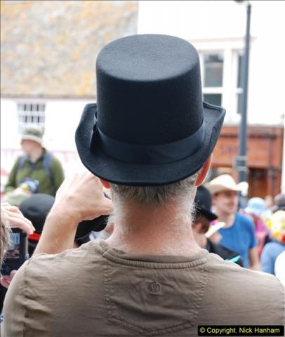 2015-09-05 Bridport Hat Festival 2015.  (327)327