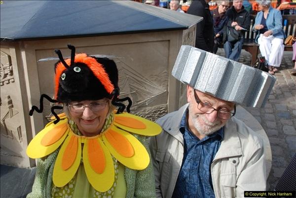 2015-09-05 Bridport Hat Festival 2015.  (33)033