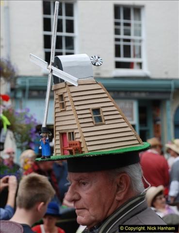 2015-09-05 Bridport Hat Festival 2015.  (330)330