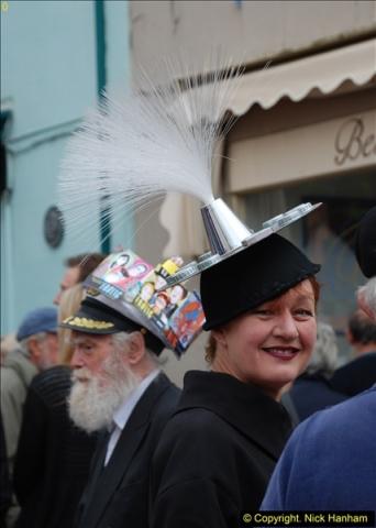 2015-09-05 Bridport Hat Festival 2015.  (336)336