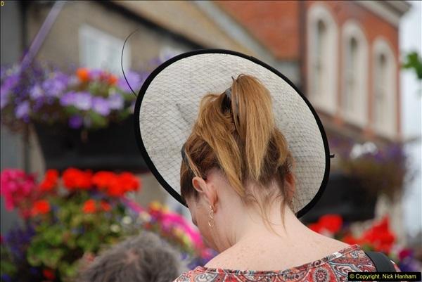 2015-09-05 Bridport Hat Festival 2015.  (339)339