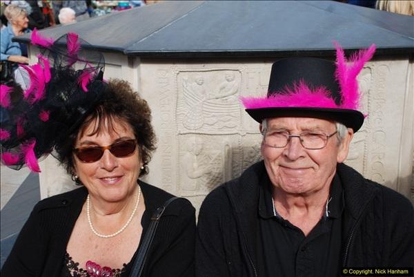 2015-09-05 Bridport Hat Festival 2015.  (34)034