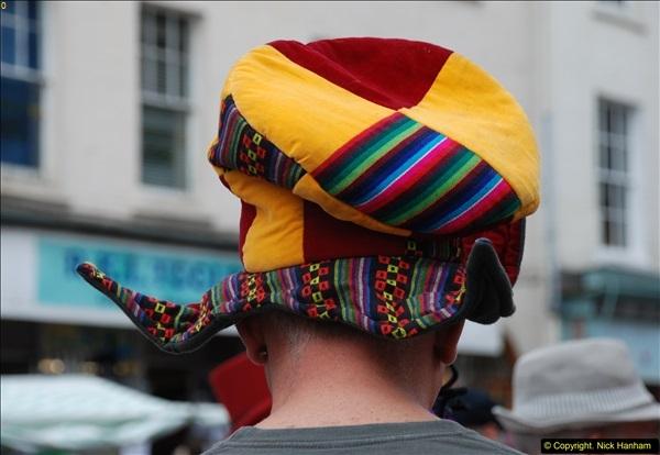 2015-09-05 Bridport Hat Festival 2015.  (343)343
