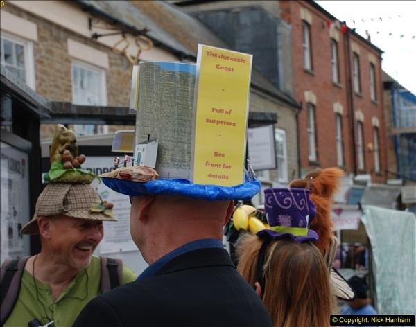 2015-09-05 Bridport Hat Festival 2015.  (349)349