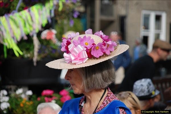 2015-09-05 Bridport Hat Festival 2015.  (35)035