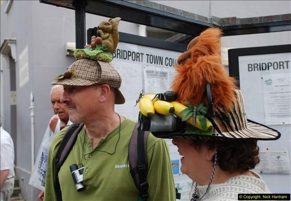 2015-09-05 Bridport Hat Festival 2015.  (352)352