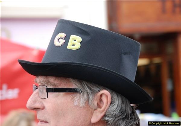 2015-09-05 Bridport Hat Festival 2015.  (354)354