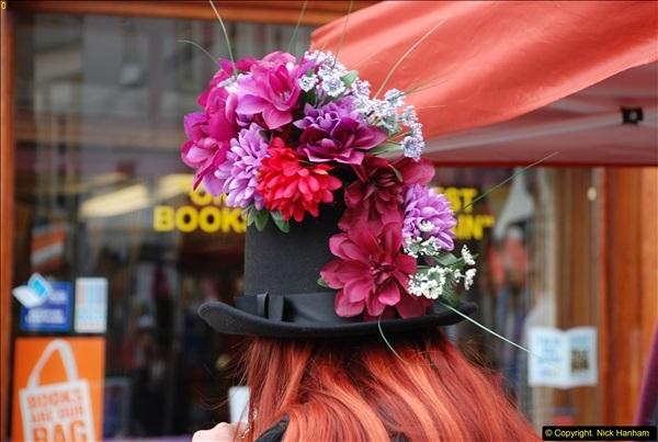 2015-09-05 Bridport Hat Festival 2015.  (356)356