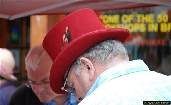 2015-09-05 Bridport Hat Festival 2015.  (359)359
