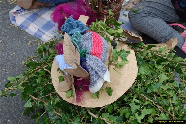 2015-09-05 Bridport Hat Festival 2015.  (366)366