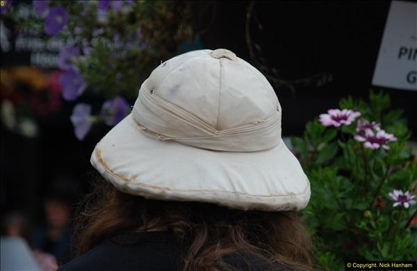 2015-09-05 Bridport Hat Festival 2015.  (369)369