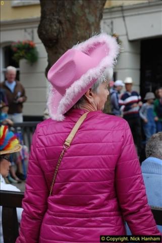 2015-09-05 Bridport Hat Festival 2015.  (374)374