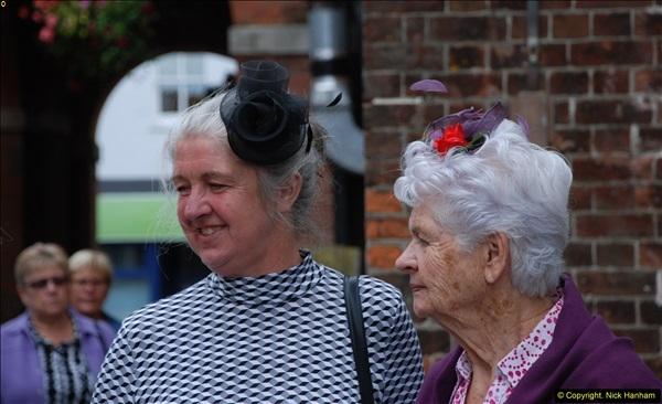 2015-09-05 Bridport Hat Festival 2015.  (376)376