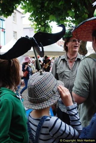 2015-09-05 Bridport Hat Festival 2015.  (379)379