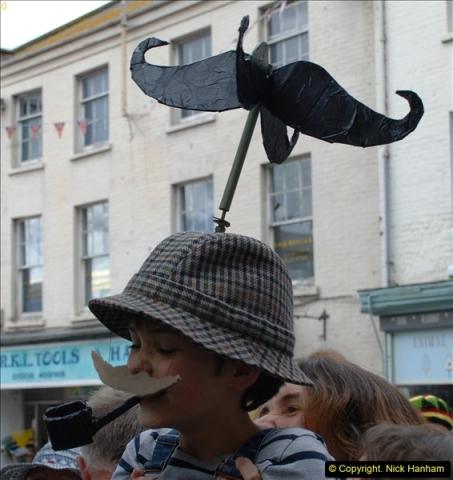 2015-09-05 Bridport Hat Festival 2015.  (381)381